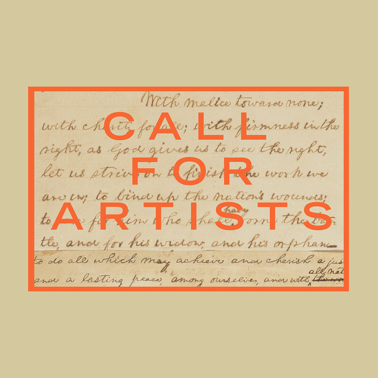 """Call for Artists - """"A new birth of freedom..."""" - a juried art exhibition"""
