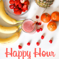 Happy Hour at Global Cafe   Dining Services