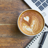 National Cappuccino Day | Dining Services