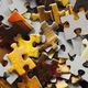 DIY Wednesday: Puzzle Craft