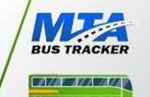 My MTA Bus Tracker