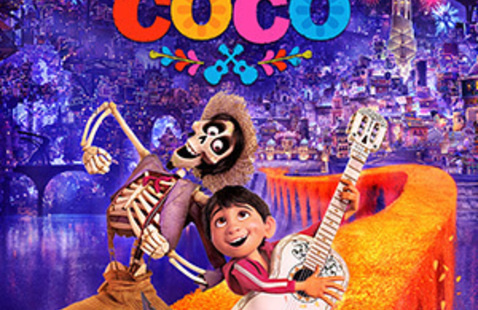 Free Family Flick: Coco