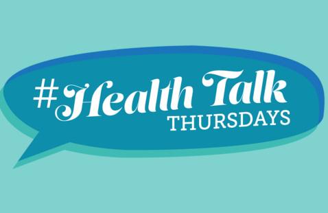 HealthTalk Thursday