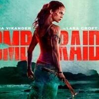 Cinema Group Film: Tomb Raider