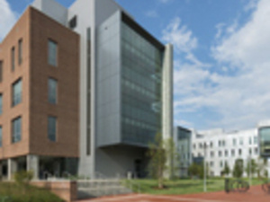 Patrick T. Harker Interdisciplinary Science and Engineering Laboratory