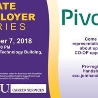 Pirate Employer Series - Pivotal