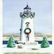 Christmas in Edgartown: Quick Refresh