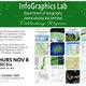 InfoGraphics Lab 30-year Anniversary