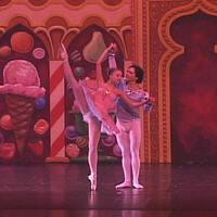 Baltimore Ballet: The Nutcracker