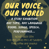 International Week 2018 - Our Voice, Our World  | Global Union
