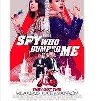 Monday Movie: The Spy Who Dumped Me