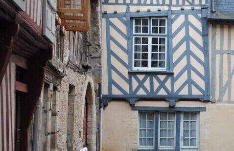 French Photo Contest and Exhibit: Rennes-Rochester: 60 ans d'amitié franco-américaine