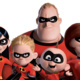 Teen Movie: Incredibles 2
