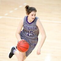 Kenyon College Women's Basketball vs  University of Mount Union