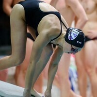 Kenyon College Women's Swimming and Diving vs  TPSC Invitational