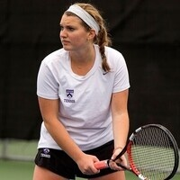 Kenyon College Women's Tennis vs  University of Northwestern Ohio