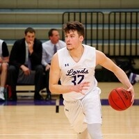 Kenyon College Men's Basketball vs  Hiram College