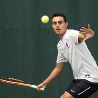 Kenyon College Men's Tennis vs  Wabash College
