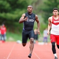 Kenyon College Men's Track and Field vs  Kenyon Spring Invitational