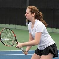 Kenyon College Women's Tennis vs  Carnegie Mellon University