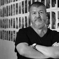 Visiting Artist Series speaker: Christian Viveros-Faune ́