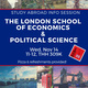 London School of Economics & Political Science Study Abroad Info Session