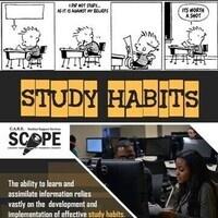 SCOPE: Study Habits