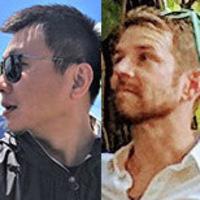 CEOAS Geography Seminar - Bo Zhao & David Wrathall