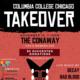 CCC Takeover Metal & Punk Night
