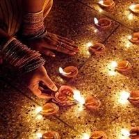 Diwali Celebration Dinner