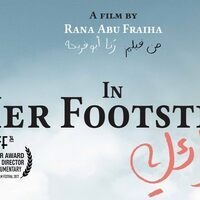In Her Footsteps; Documentary & Conversation with Director