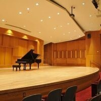 Guest Recital: Stijn DeCock, piano: Stijn DeCock, piano