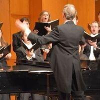 CU Choirs: Nov. 3, 2019