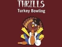 Thursday Thrills: Turkey Bowling