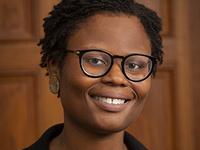 Monica Bell, Associate Professor, Yale University, (Mann Library Rm 102)