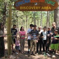 Friends of Nolde Forest Meeting (1st Wednesdays)