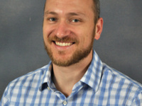 Invited Chemistry Seminar:  Dr. Aaron Vannucci