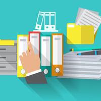 Records Management (CORMT1-0027)