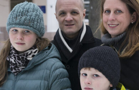 Two Suitcases, Two Businesses, Two Kids, and Two Cats: Living and Working in Putin's Russia