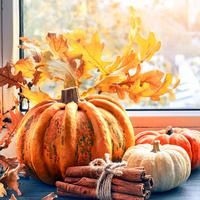 Thanksgiving break fall 2018