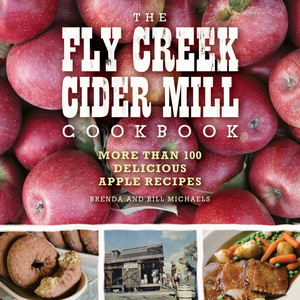 Holiday Open House & Tastings from The Fly Creek Cider Mill Cookbook with Brenda Michaels