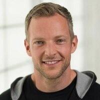 Gustav Söderström, R&D Chief, Spotify