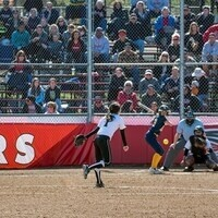 SOU Softball Field
