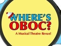 Off Broadway On Campus Presents: Where's OBOC?