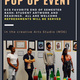 ECS Pop Up Gallery PArty