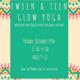 Tween & Teen Glow Yoga
