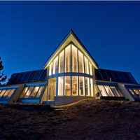 Residential Design for Healthy Living
