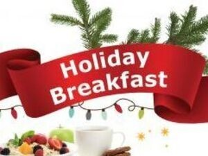 Holiday Breakfast at the Y