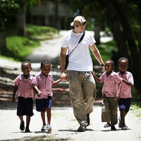 Silent Images' David Johnson: Refocusing Our Perspective on the Developing World