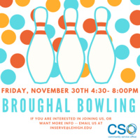 Broughal Bowling | Community Service